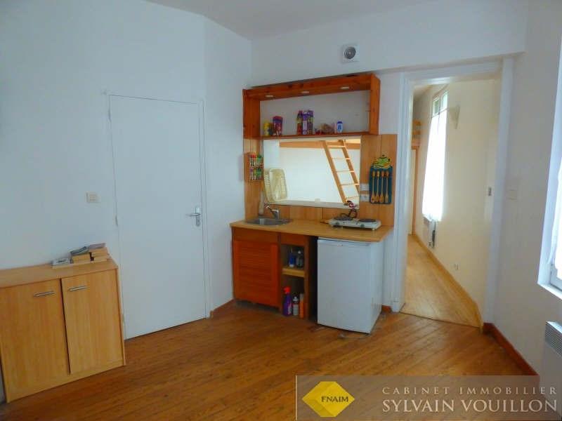 Vendita appartamento Villers sur mer 49500€ - Fotografia 2