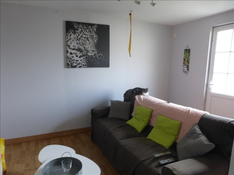 Produit d'investissement immeuble Beuvry 163500€ - Photo 3