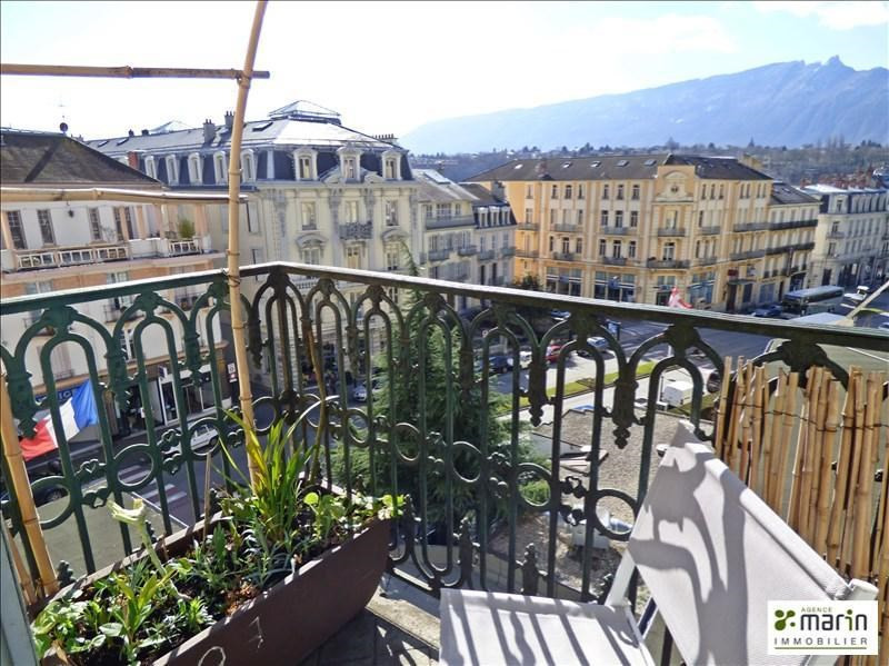 Vendita appartamento Aix les bains 119000€ - Fotografia 3