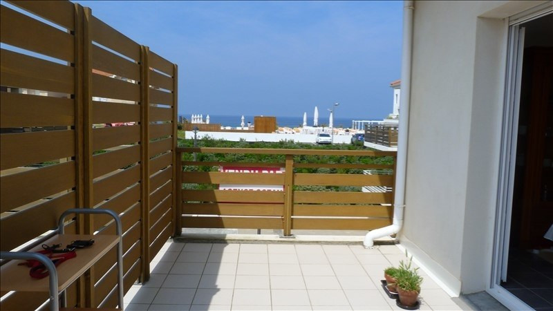 Sale apartment Biscarrosse plage 292 000€ - Picture 1