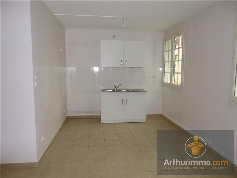 Sale apartment Moissy cramayel 90000€ - Picture 3