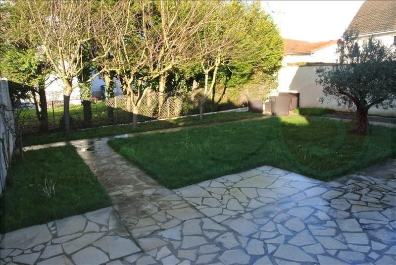 Vente maison / villa Le raincy 398000€ - Photo 12