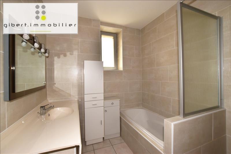 Vente appartement Le puy en velay 149000€ - Photo 5