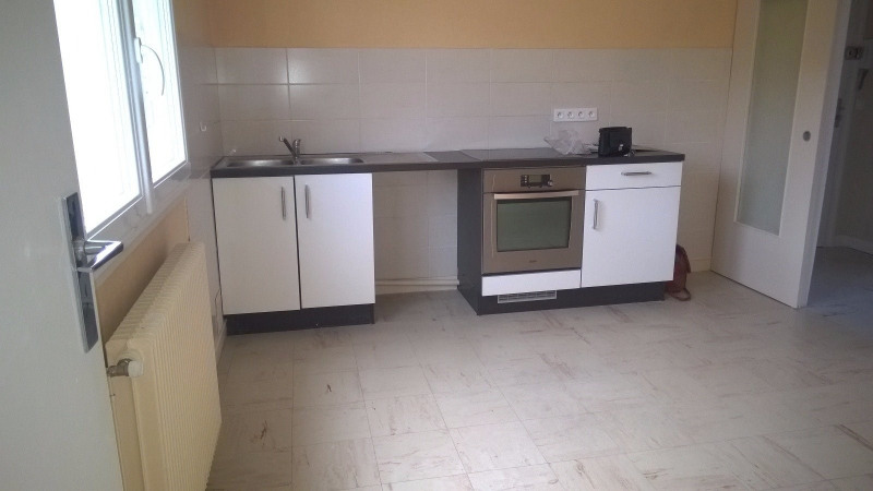 Vente appartement Le puy en velay 95000€ - Photo 2