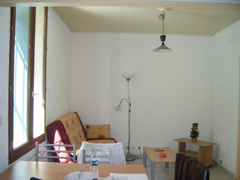 Vente appartement Nimes 58 000€ - Photo 1