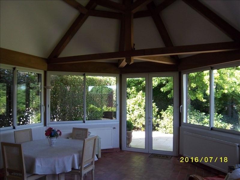 Sale house / villa Montigny le chartif 280000€ - Picture 4
