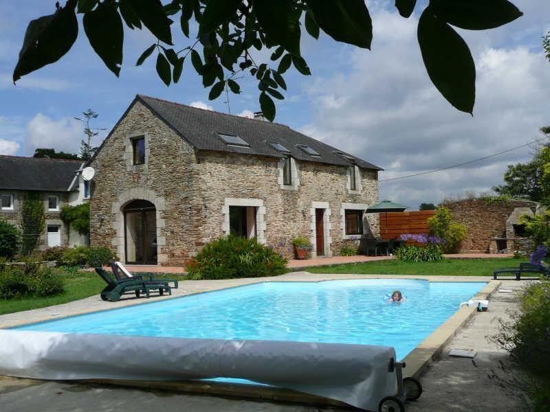 Deluxe sale house / villa Moelan sur mer 735000€ - Picture 1
