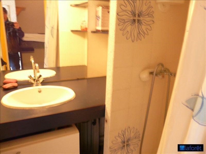 Vente appartement Le grau du roi 79000€ - Photo 6