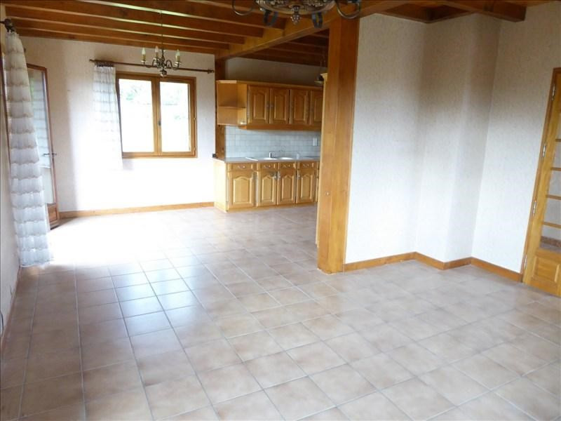 Sale house / villa Collonges 480000€ - Picture 4