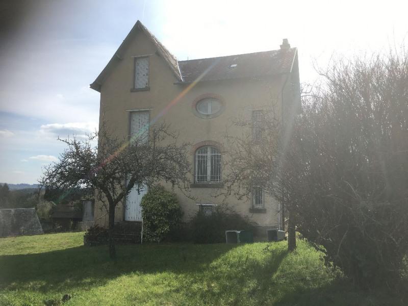 Vente maison / villa La meyze 139900€ - Photo 1
