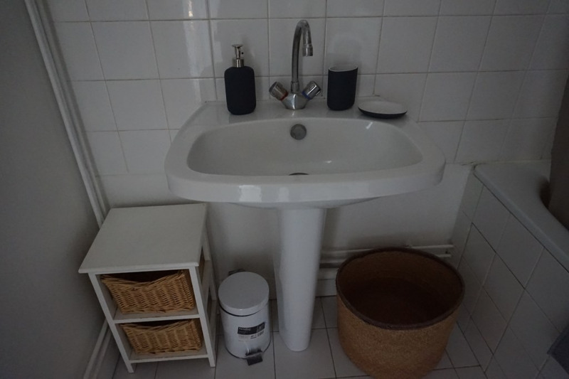 Location appartement Lyon 6ème 875€ CC - Photo 8