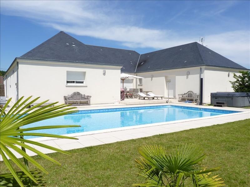 Verkoop van prestige  huis Orleans 1018000€ - Foto 1
