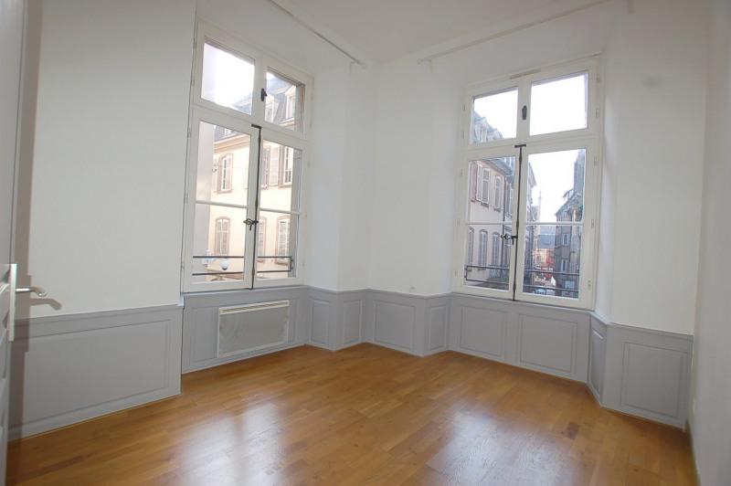 Sale apartment Strasbourg 325000€ - Picture 3
