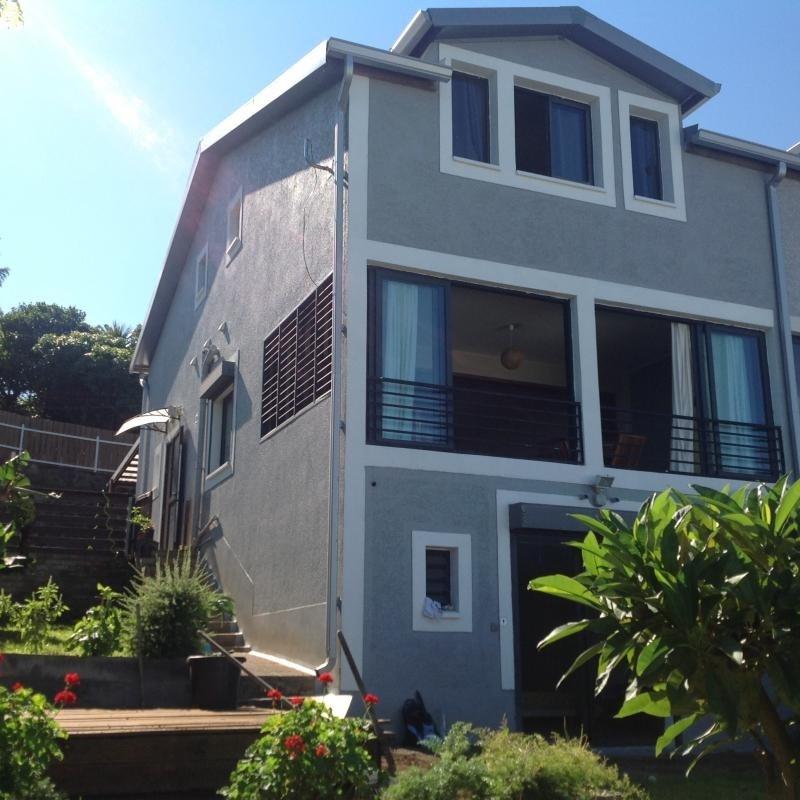 Vente maison / villa La possession 335000€ - Photo 1