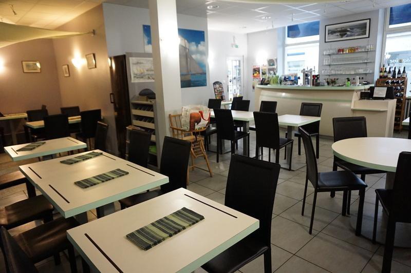 Fonds de commerce Café - Hôtel - Restaurant La Flèche 0