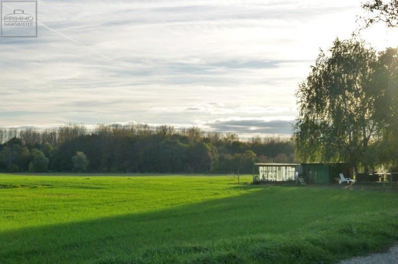 Rental house / villa Reyrieux 795€ CC - Picture 1
