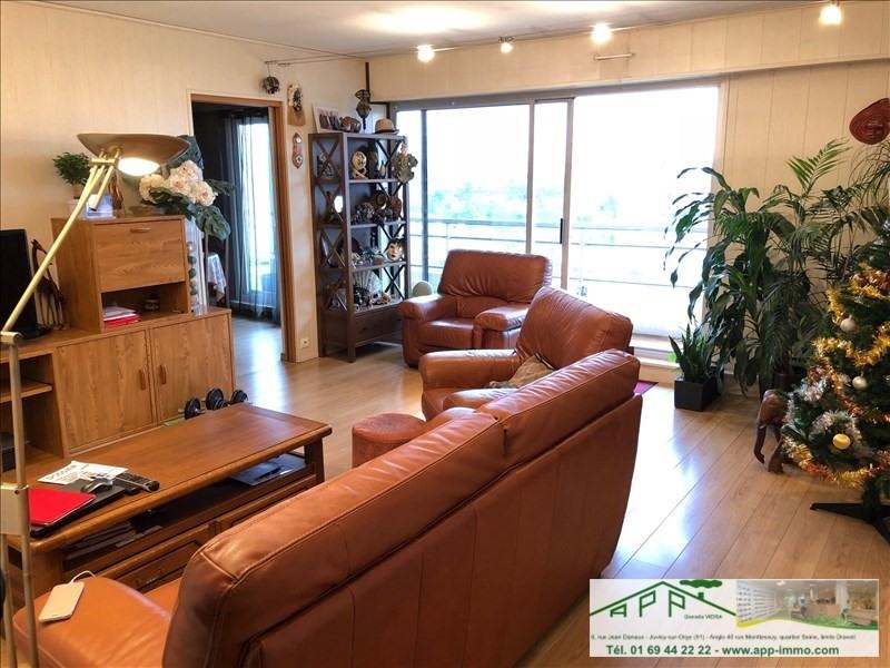 Vente appartement Viry chatillon 249900€ - Photo 1