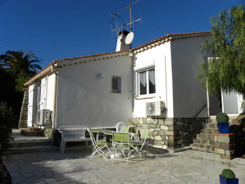 Sale house / villa St aygulf 457000€ - Picture 8