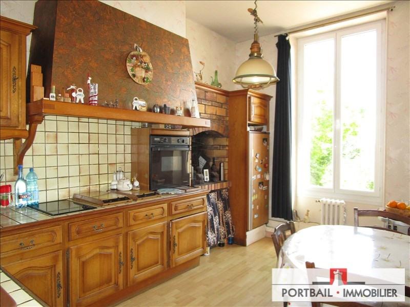 Sale building Montendre 265000€ - Picture 5