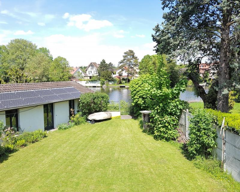 Sale house / villa Saint-gratien 1190000€ - Picture 2