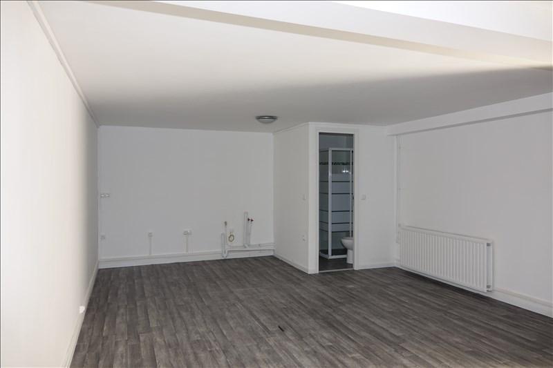 Vente loft/atelier/surface Antony 155000€ - Photo 3