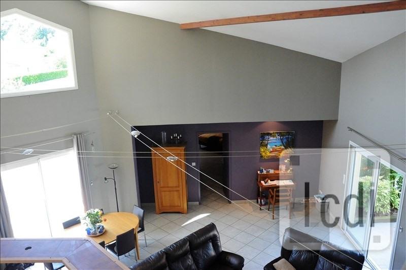 Vente de prestige maison / villa Brignais 690000€ - Photo 3