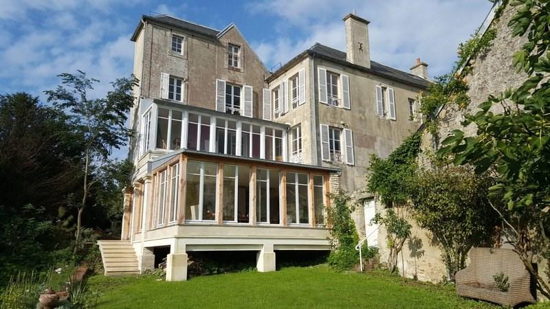 Vente de prestige maison / villa Arromanches les bains 840000€ - Photo 4