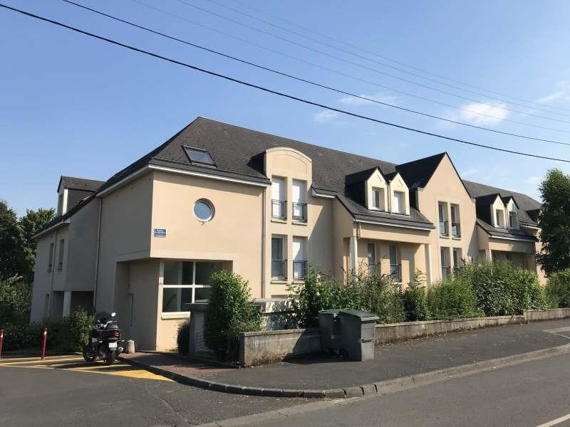 Location appartement Caen 450€ CC - Photo 1