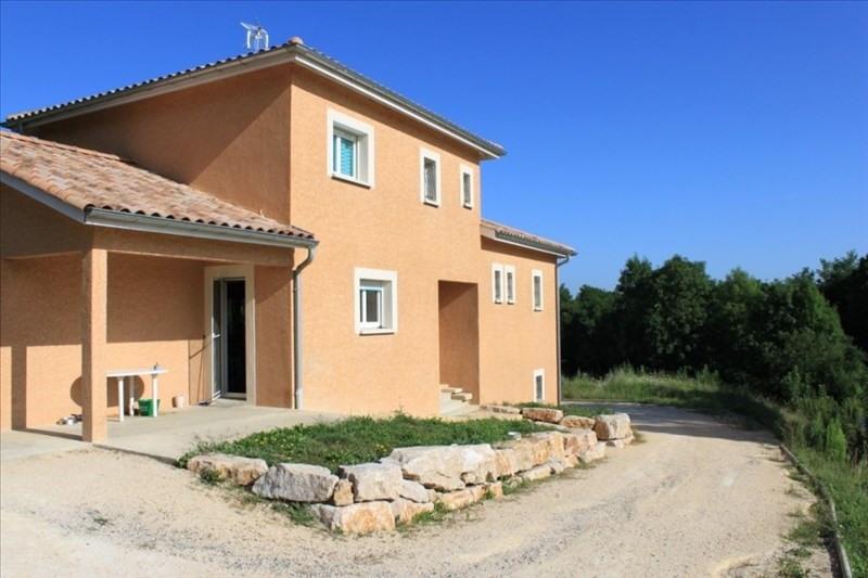 Sale house / villa St sorlin de vienne 360000€ - Picture 1