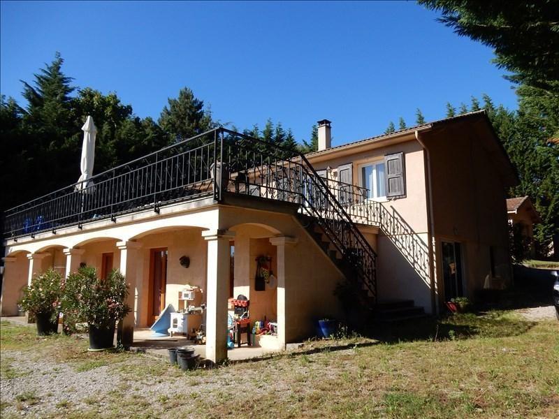 Vente maison / villa Montseveroux 278000€ - Photo 2