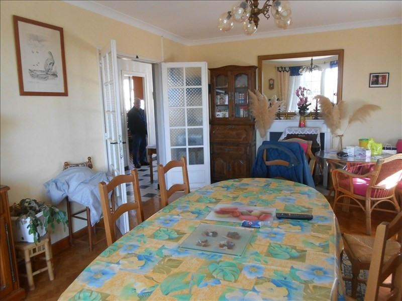 Sale house / villa Aulnay 127800€ - Picture 3