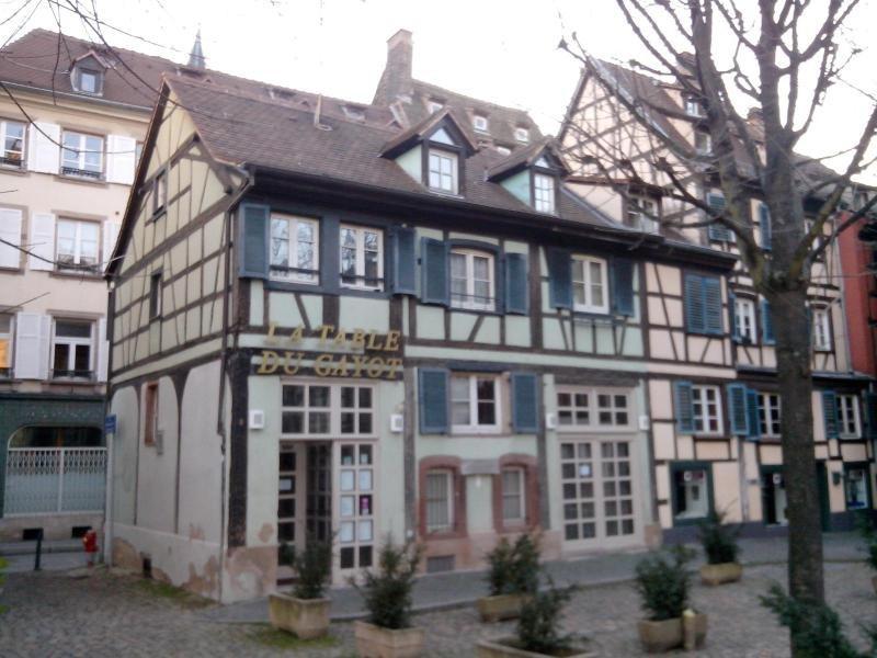 Vermietung wohnung Strasbourg 520€ CC - Fotografie 1