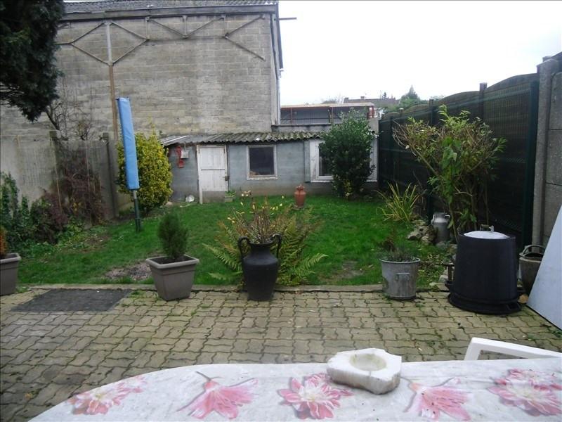 Sale house / villa Billy montigny 99000€ - Picture 1