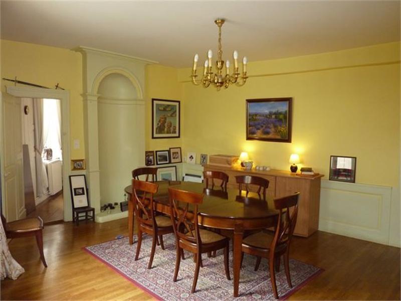 Sale house / villa Toul 215000€ - Picture 2