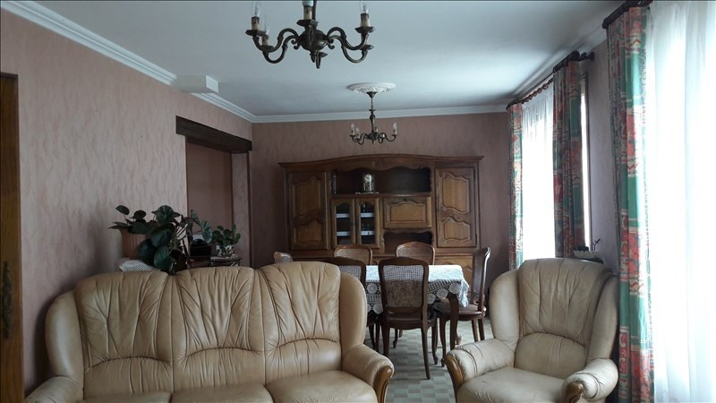 Sale house / villa Vendome 161 045€ - Picture 2