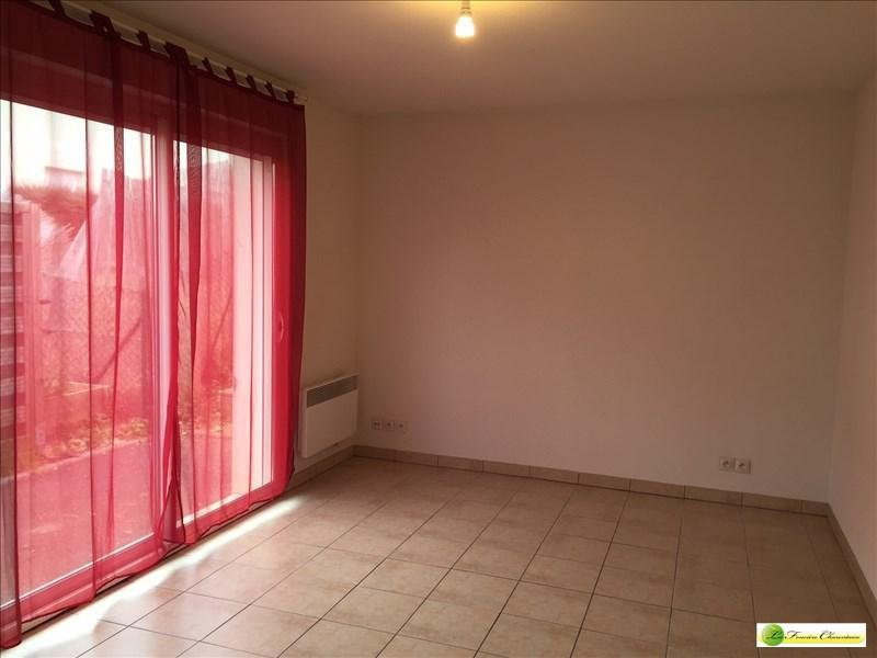 Location appartement Soyaux 342€ CC - Photo 1