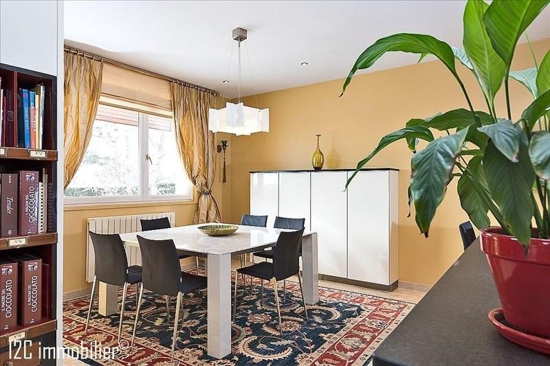 Vente maison / villa Cessy 1790000€ - Photo 5