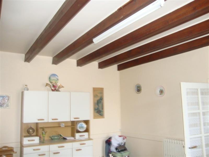 Vente maison / villa Saint jean d'angély 69750€ - Photo 2