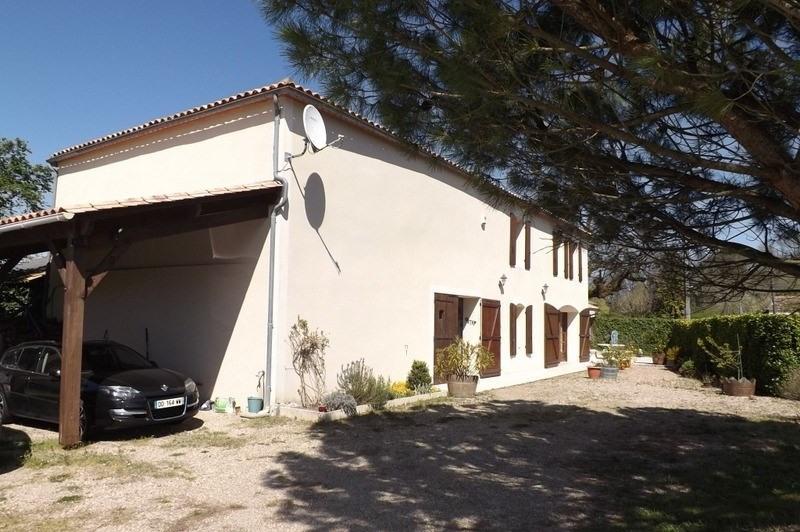 Vente maison / villa Montpeyroux 199000€ - Photo 1