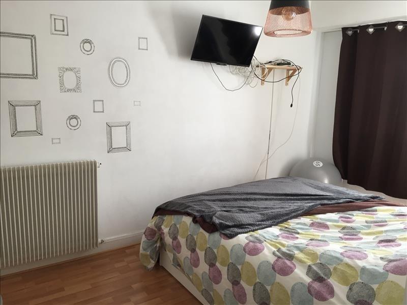 Vente appartement Poitiers 116600€ -  9
