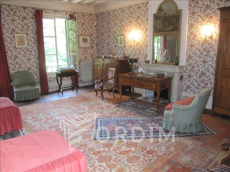 Vente maison / villa Cosne cours sur loire 349800€ - Photo 4