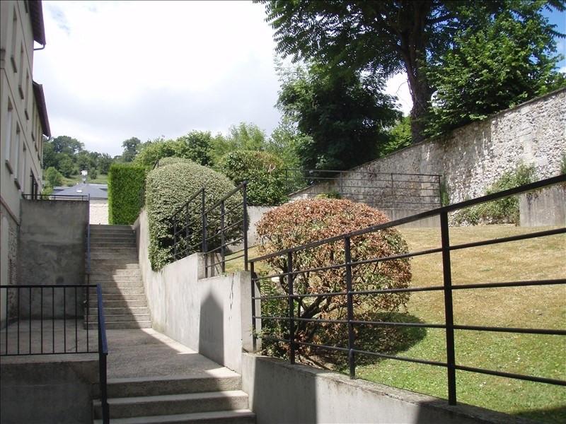 Venta  apartamento Honfleur 117700€ - Fotografía 4