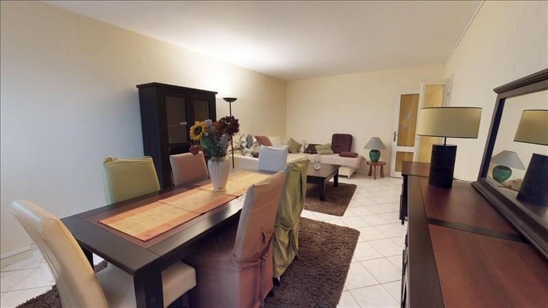 Sale apartment Villeneuve st georges 132900€ - Picture 1