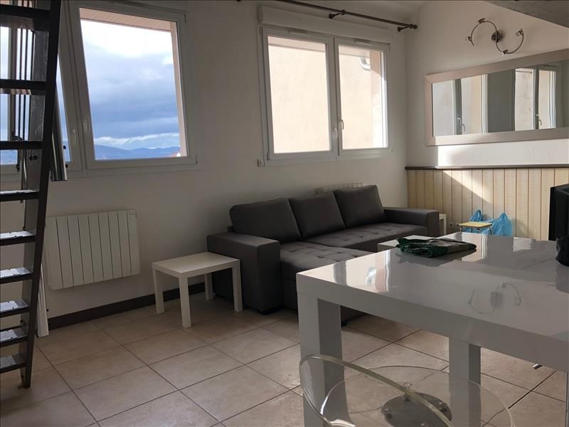 Location appartement Vienne 720€ CC - Photo 1