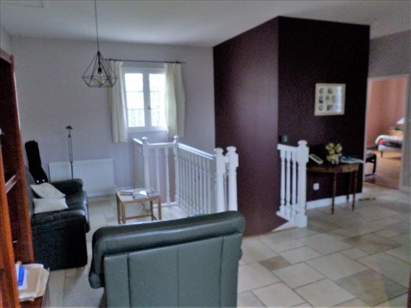 Vente de prestige maison / villa St julien l ars 399000€ - Photo 8