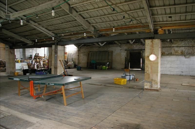 Sale empty room/storage Niort 101000€ - Picture 1