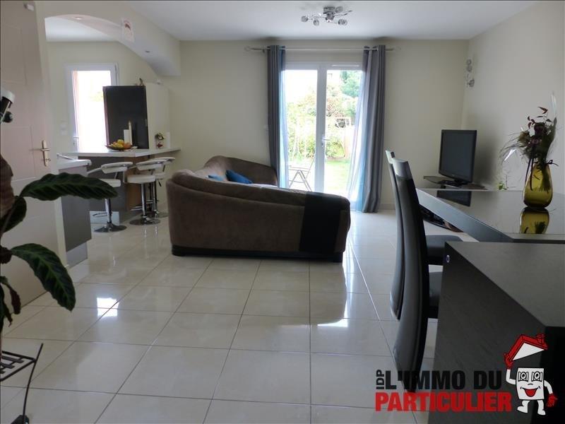 Sale house / villa Vitrolles 307000€ - Picture 2