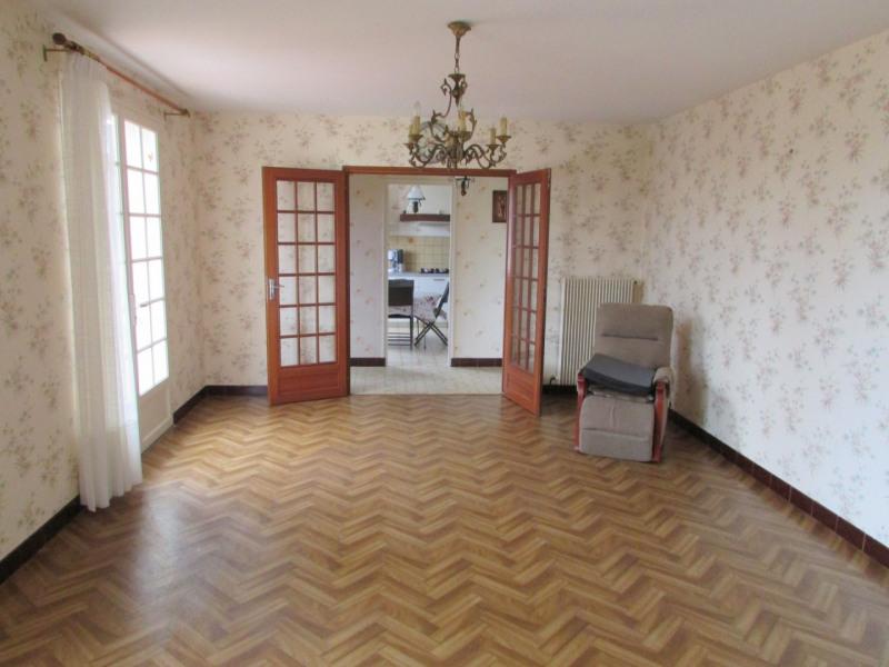 Vente maison / villa Aigre 129000€ - Photo 13