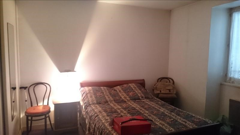 Sale apartment Sens 99000€ - Picture 5