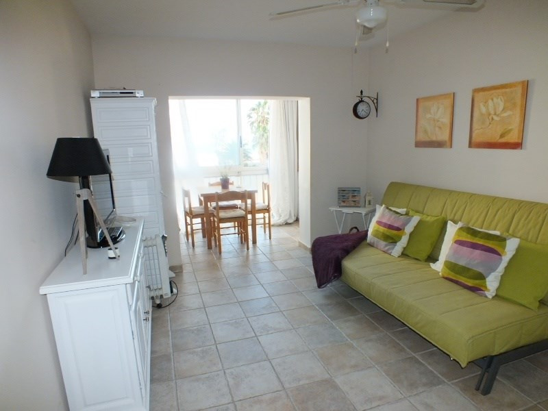 Location vacances appartement Roses santa-margarita 320€ - Photo 6